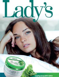 Ladys catalog 1 pe 2014