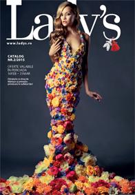 Ladys catalogul februarie-martie 2015