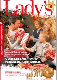 Ladys Catalog Decembrie