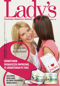 Ladys catalog martie