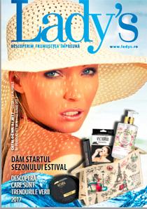 Ladys catalog mai iunie