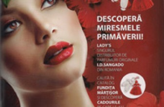 Lady's catalog 2 pe 2014: februarie -martie