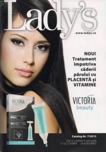Ladys catalog noiembrie decembrie 2013.