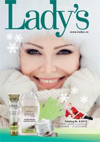 Lady's catalog 8 pe 2013