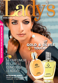 Ladys catalog august-septembrie