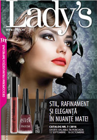 Lady's catalog ultim