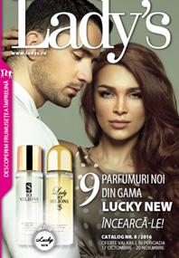 Ladys brosura octombrie-noiembrie 2016