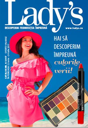 Ladys catalog iunie-iulie