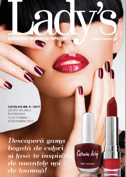 Ladys catalog noiembrie