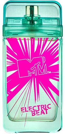 Parfum Ladys MTV electric