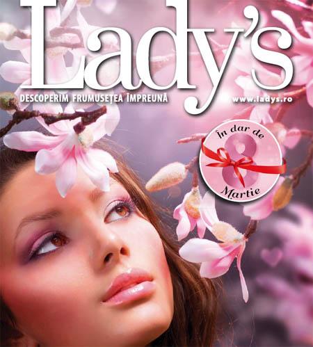 Catalog Ladys Nr.3