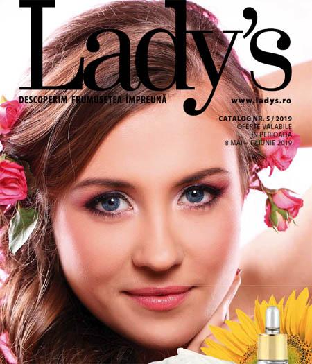 Catalog Ladys mai-iunie