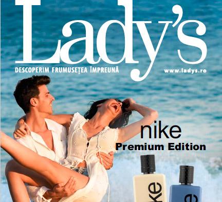 Catalog Ladys iulie