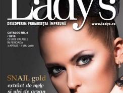 Catalog Ladys Nr.4 aprilie-mai 2019