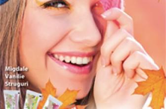 Ladys: cum se comanda catalogul gratuit