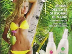 Lady's catalog cosmetice online